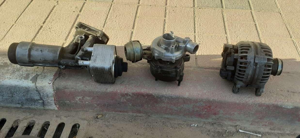 Turbo Passat 1.9 la 130cv