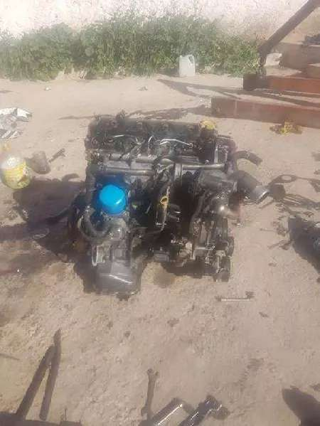 Pice détachées la casse pour Renault Maxity ou nissan cabstar