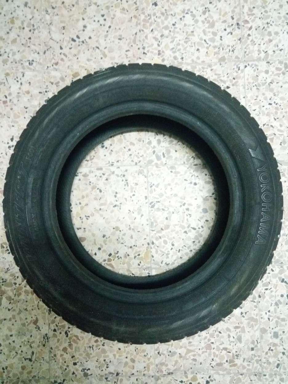 2 Pneus 165/65/R14